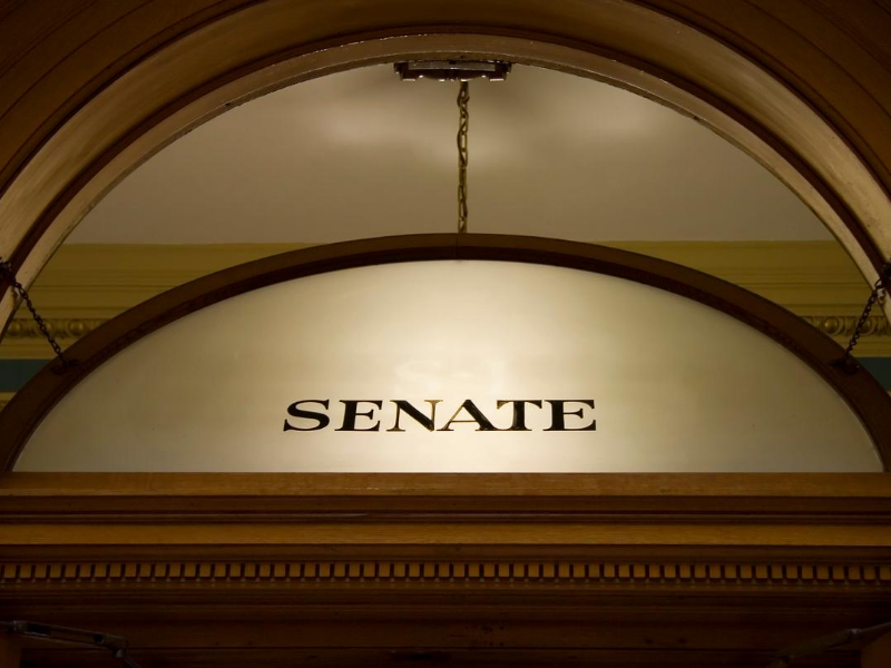 Poll: Race for U.S. Senate Remains Tight