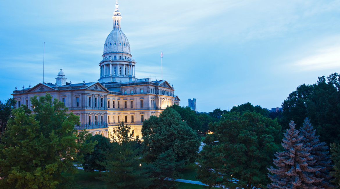 MRG Michigan Poll®: State of the State of Public Opinion
